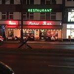 Valokuva: Paris Bar
