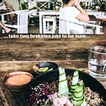 Photo of Pachamama Organic Cafe
