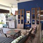 Foto van Cafe Moonlight Bali
