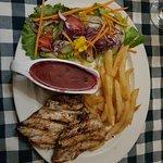 Foto de Bello Cibo Restaurant