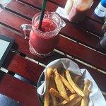 Photo de Red Bike Kitchen & Espresso Bar