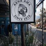 Akha Ama Coffee Foto