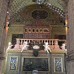 Bild från Tomb of St. Francis Xavier
