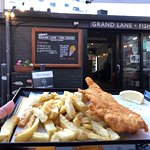 Photo of Grand Lane Fish House