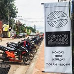Foto Common Grounds Cafe and Bakery