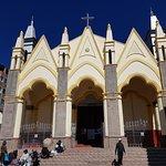 Photo de Iglesia de San Juan Bautista