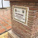 Iglesia Mayor de la Encarnacion Foto
