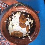 Fotografia de Yerbabuena del Sisal Restaurante