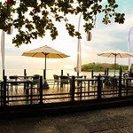 Photo de Sateria Beachside Restaurant