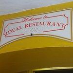 Foto de Ideal Restaurant