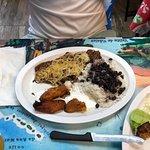 Bild från La Nina Market