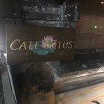 Cafe Lotus Foto