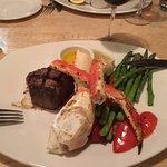 Billede af The Keg Steakhouse + Bar - Banff Caribou