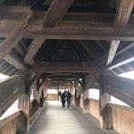 Photo of Spreuer Bridge