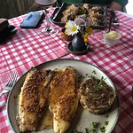 Photo de La Taverne Bistro