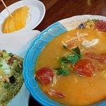 Foto May&Zin.  Restaurant