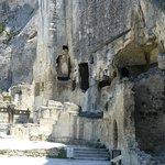 Chateau des Baux de Provence Photo