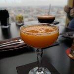 Bild från Skyline Bar