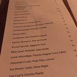 Segovia Tapas Bar and Restaurantの写真
