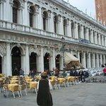 Fotografia de Biblioteca Nazionale Marciana