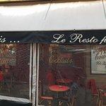 Foto di Au Relais