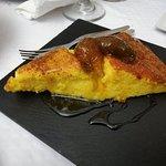 Café / Restaurante o Molho Foto