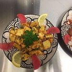 Photo de Yalla Habibi 2 Restaurant & Shisha Lounge