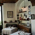 Photo de Osteria San Maurizio