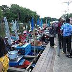 Ảnh về Hat Yai Floating Market