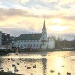 Φωτογραφία: CityWalk Reykjavik