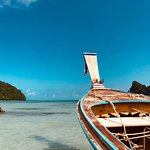 Billede af Loh Da Lum Bay