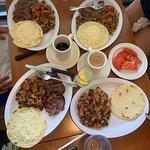 Фотография Las Orquideas Restaurant