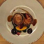 Bild från The Kingham Plough Restaurant