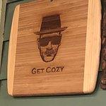Foto van Cozy Cafe