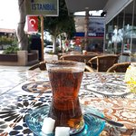 Photo of Cafe Istanbul Restaurant
