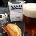 Foto de Restaurante Xanti