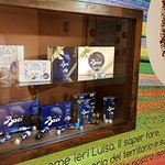 Photo of Perugina Chocolate Factory
