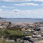 Billede af Peggy's Cove Lighthouse
