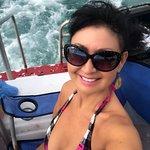 Valokuva: Power Boat Beach Party