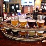 Foto van Moon River Brewing Company and Restaurant