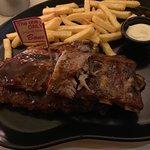 Billede af Bones Restaurant (Esbjerg)