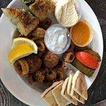 Foto de George's Greek Cafe