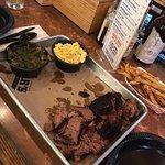 Foto de Bear's Smokehouse Bbq