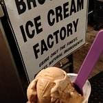Foto van Brooklyn Ice Cream Factory
