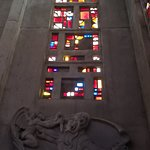 Foto van Westminster Abbey