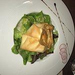 Restaurant Arcombelle Photo