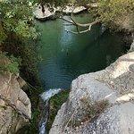Billede af Adonis Baths Water Falls