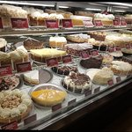 Foto van The Cheesecake Factory