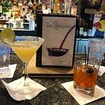 Foto de The Rouxpour Restaurant & Bar