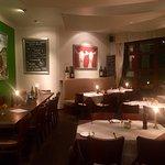 Foto van EBERT Restaurant & Bar